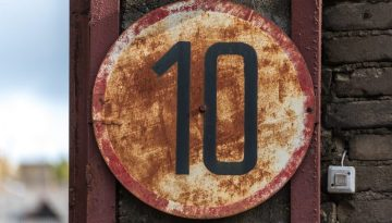 10 Reasons for Quitting Meth