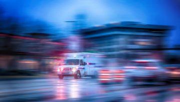 Drug-Related Emergencies Follow EDM Parties