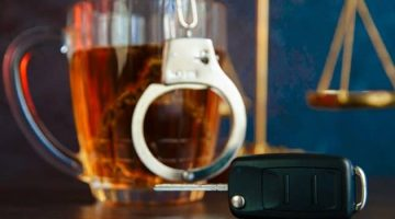 I Got a DUI. Now What?