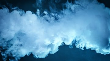 Is Vaping a Drug Safer than Smoking it?