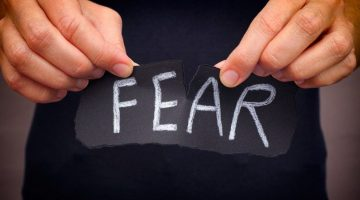 Overcome Your Fears in Recovery